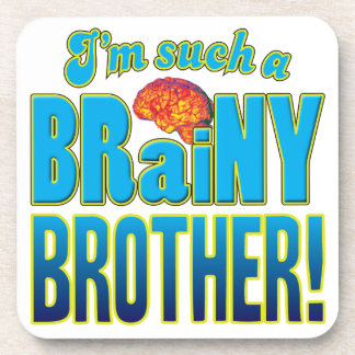 Cerebro inteligente de Brother Posavasos