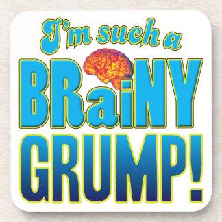 Cerebro inteligente del Grump Posavaso