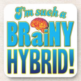Cerebro inteligente híbrido posavaso