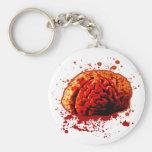 Cerebro Llavero