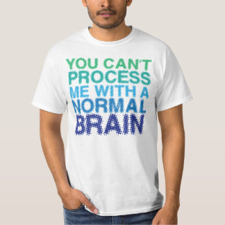 Cerebro normal polera