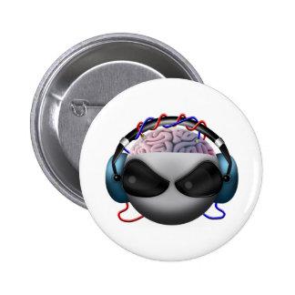 Cerebro Pins