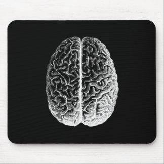 ¡Cerebros! Alfombrillas De Ratones