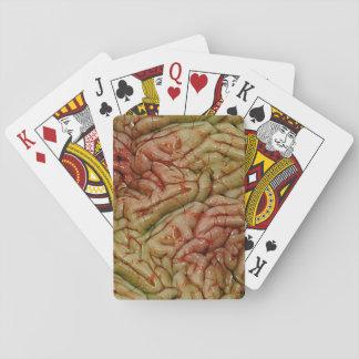 Cerebros BrainZZ BRAINZZZ Baraja De Cartas