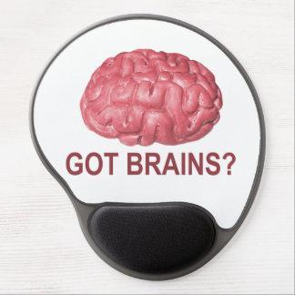 ¿Cerebros conseguidos? Alfombrilla Con Gel