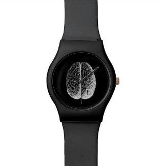 ¡Cerebros! Reloj De Mano