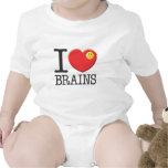 Cerebros Trajes De Bebé