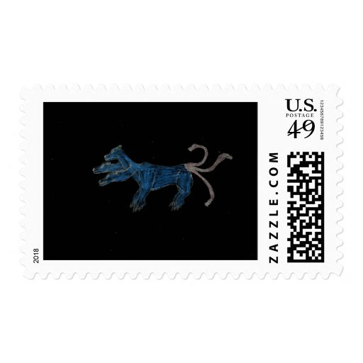 Cerebus 2a postage stamps