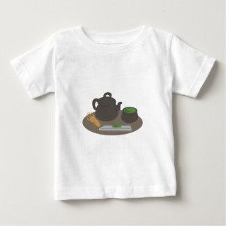 Ceremonia de té japonesa playeras
