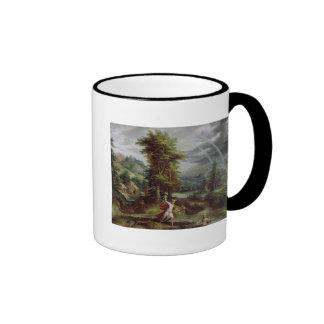 Ceres and Cyane Ringer Mug