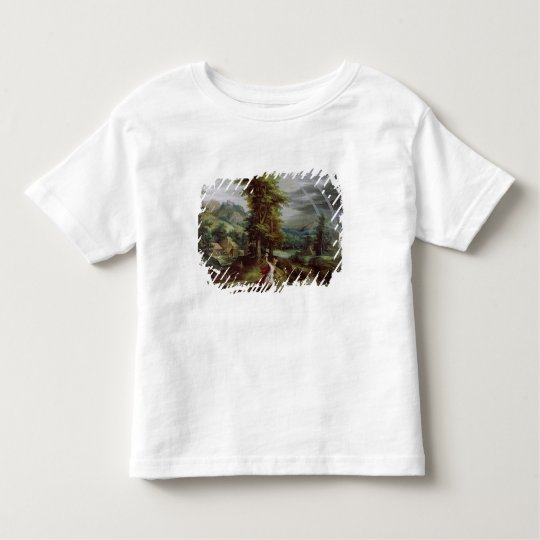 Ceres and Cyane Toddler T-shirt
