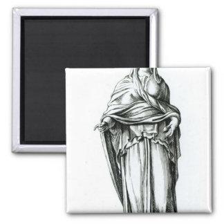 Ceres, c.1653 magnet