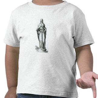 Ceres, c.1653 camiseta