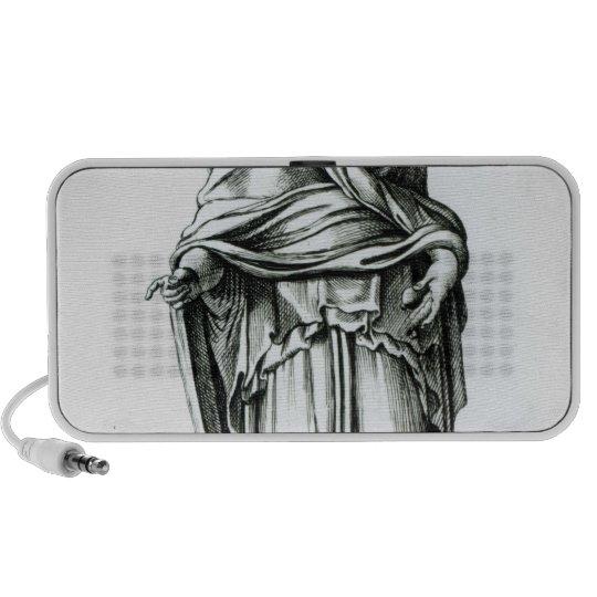 Ceres, c.1653 portable speaker