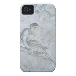 Ceres, c.1790 (el fresco) iPhone 4 cárcasas