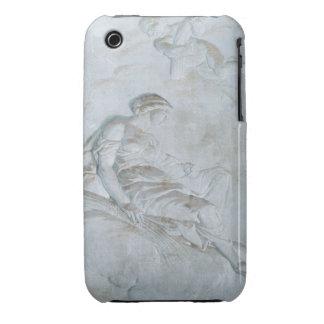 Ceres, c.1790 (fresco) Case-Mate iPhone 3 case