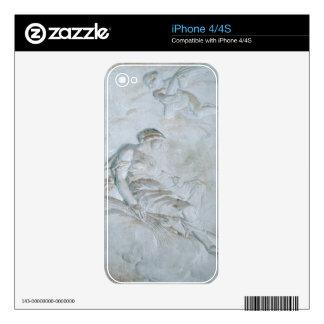 Ceres, c.1790 (fresco) iPhone 4 decal