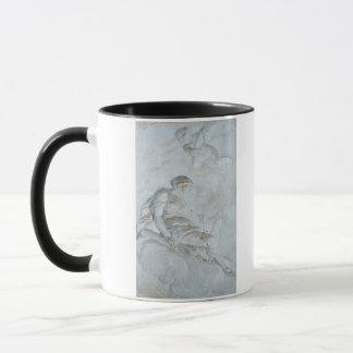 Ceres, c.1790 (fresco) mug