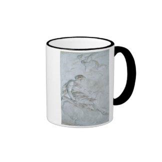 Ceres, c.1790 (fresco) ringer mug