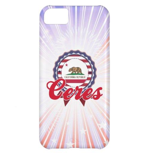 Ceres, CA