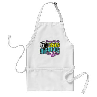 Ceres Crossroads Bar and Grill Adult Apron