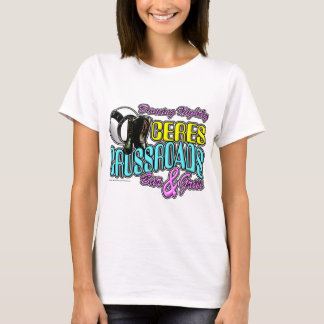 Ceres Crossroads Bar and Grill T-Shirt