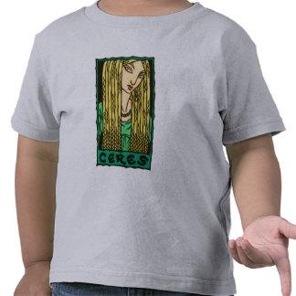 Ceres Camisetas