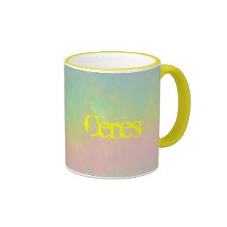 Ceres Ringer Mug