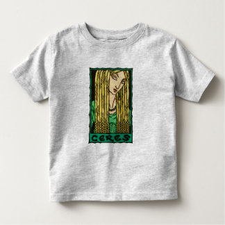 Ceres Toddler T-shirt