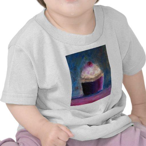 Cereza en el top #22.jpg camisetas