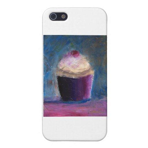 Cereza en el top #22.jpg iPhone 5 carcasa