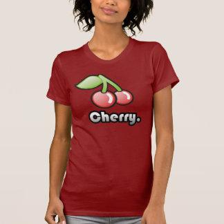 Cereza Camisetas