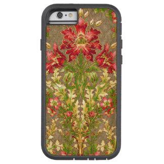 Cerise Lily Tough Xtreme iPhone 6 Case