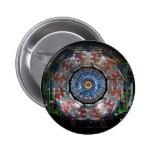 CERN Shiva LHC 2 Inch Round Button