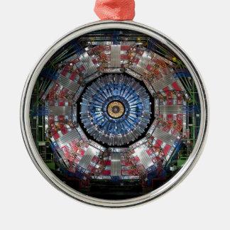CERN Shiva LHC Metal Ornament