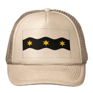 Cerna Voda, Czech Mesh Hats