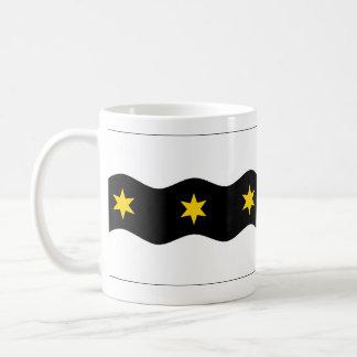 Cerna Voda, Czech Coffee Mugs