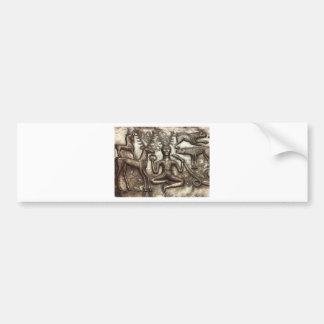 Cernunnos Bumper Sticker