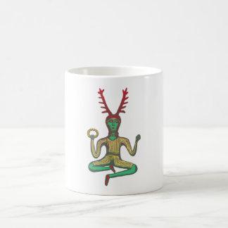 Cernunnos Celtic God celtic god Coffee Mug
