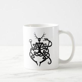 cernunnos taza de café