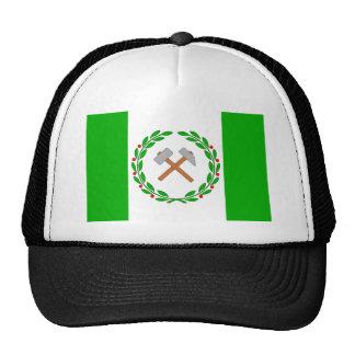 Cerný Dul Cz Czech Republic Hat