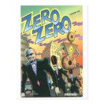 """""""Cero cero"""", enero de 1996 Postal"""