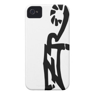 Cero Ivory (White) iPhone Case