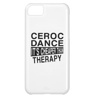 CEROC IT IS CHEAPER THAN THERAPY CASE FOR iPhone 5C