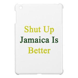 Cerrada Jamaica es mejor