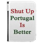 Cerrado Portugal es mejor