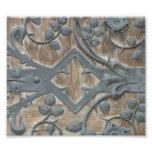 Cerradura medieval fotos