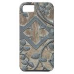 Cerradura medieval iPhone 5 Case-Mate protector
