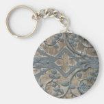 Cerradura medieval llaveros personalizados