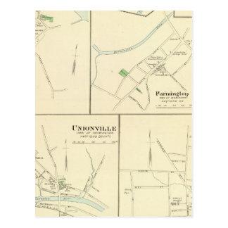 Cerraduras de Windsor Tarjetas Postales